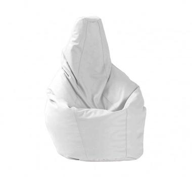 Puff Pera Blanco