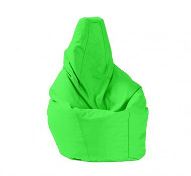 Puff Pera Verde