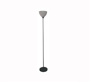 Lámpara de pie básica