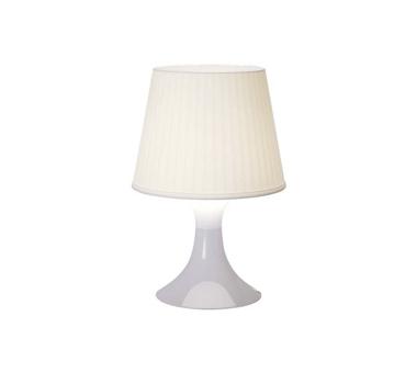 Lámpara de mesa básica