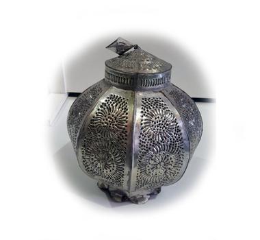 Farolito árabe