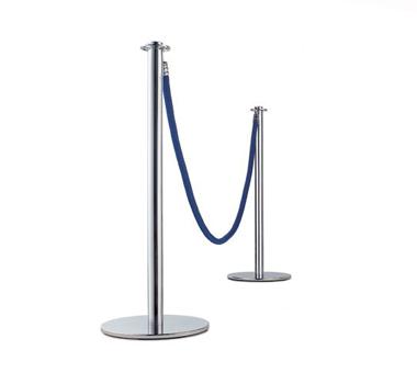 Catenaria con cordón azul