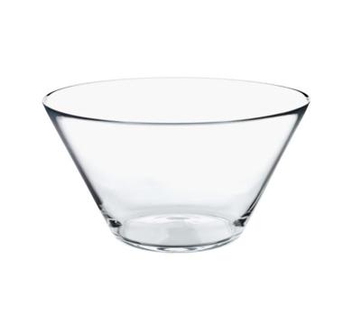 Cuenco cristal ensaladera
