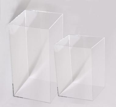 Cubos metacrilato S