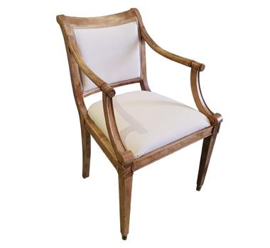 Sillón trono C1